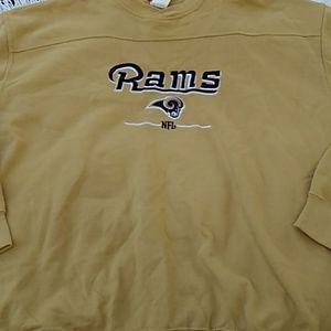 Rams sweatshirt